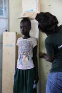 Impact of ECHO supported programmes on South Sudan refugees in Rhino camp, Arua District