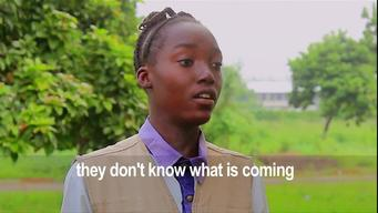 13023 Africa child marriage MIX HD PAL