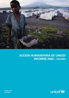 Humanitarian Action Report Summary 2009, Final, PDF (Spanish)