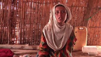 12254 Niger child marriage profile Aichatou INT HD PAL