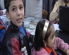9060 Syria Students 576i50 Broll2-H.264 SD