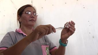 12123 Philippines Vaccination SELECT BROLL HD PAL