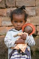UNICEF-supported programmes in Madagascar - 2009
