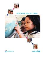 UNICEF Annual Report 2009, Lo-Res PDF (Spanish)