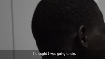 Nigeria - A boy's story of abduction by Boko Haram - MIX