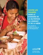Tracking Progress on Child and Maternal Nutrition, Lo-Res PDF (French)