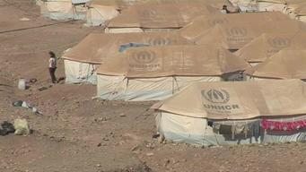 11783 Syria Regional Humanitarian Aid Story UNIFEED SELECTS SD PAL