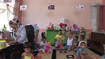 10413 Uzbekistan Preschool BROLL SELECTS HD PAL