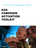 ECD Campaign Activation Toolkit