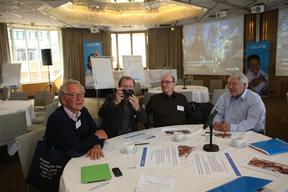 58th Annual Meeting of National Committees for UNICEF (Helsinki,  6 - 9 May 2013)