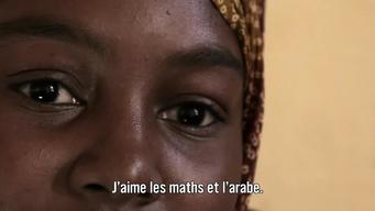 13031 Mauritania child marriage Fatimetou FR HD PAL