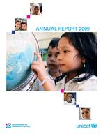 UNICEF Annual Report 2009, Lo-Res PDF (English)
