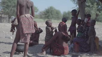 13317 Namibia SOWC Video broll HD NTSC