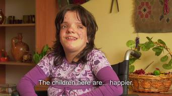 Helping children get the support they need in Bulgaria