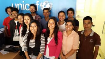 Media relations students oriented in ethical reporting on children