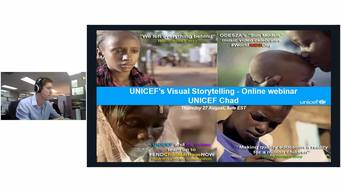 UNICEF's Visual Storytelling: Video Best Practices, August 2015
