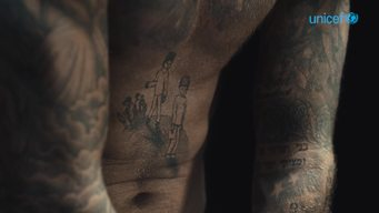 13518 UK David Beckham violence spot_60second_FRENCH_BROADCAST
