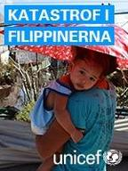 Typhoon Haiyan: Swedish NatCom - social media banner - 150x200