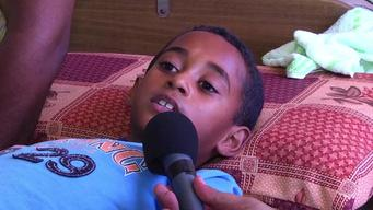 12295 Palestine Children Affected by Conflict INT HD PAL