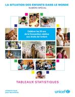 The State of the World's Children: Special Edition (2009), CRC Statistical Tables, Lo-Res PDF (French)