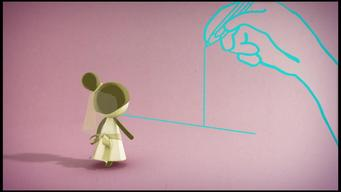 Child Protection Mini-Animations - Child Marriage INT HD NTSC