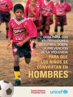 Coaching Boys into Men, LoRes (Spanish)
