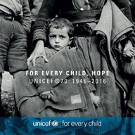 Book: UNICEF at 70, 1946-2016